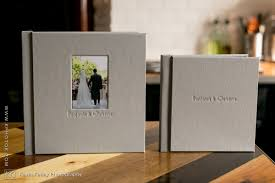 8 by 10 photo albums linen album sle connecticut wedding photographers
