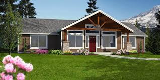 Ranch Rambler Rambler Home 3d Model