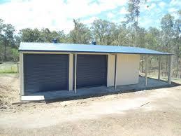 Awning Shed Garages With Awnings Lockyer Sheds Gatton Warwick Goondiwindi