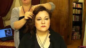 spirit halloween steampunk steampunk inspired vintage hair tutorial youtube