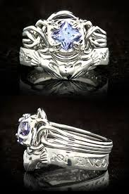 the bears wedding band 31 best jewelry puzzle rings images on puzzle ring