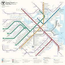 design competition boston mbta announces winner of map redesign competition boston magazine