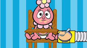 yo gabba gabba babies part 1 best app demos for kids philip