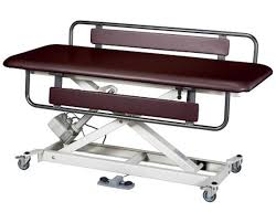 armedica hi lo treatment tables armedica hi lo changing table save at tiger medical inc