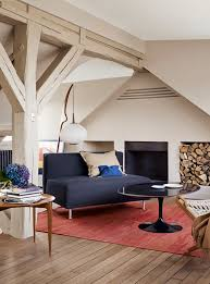 Parisian Interior Design Style Dwell In Style In Paris Happy Interior Blog