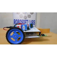 Seeking Robot Seeking Robot Project Kit
