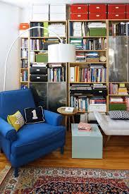 an artful home above a bookstore u2013 design sponge