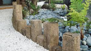 plastic garden edging ideas brick brick garden edging cheap creative and modern ideas garden trends