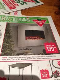 masterflame clarington electric fireplace electric fireplace heat