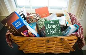 Book Gift Baskets 20 Unique Diy Gift Baskets That Are Super Easy To Make Forever