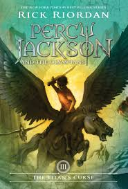 percy jackson and the olympians 5 book paperback boxed set