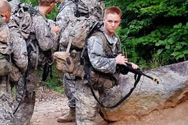 first female soldiers graduate elite army ranger school give it up for the first women to graduate from army ranger school