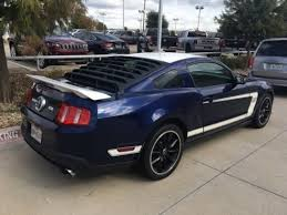used 2012 ford mustang 302 for sale ford mustang 302 coupe in for sale used cars on