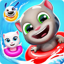 talking tom pool android apps on play
