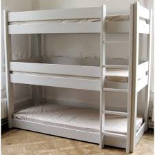 Triple Bunk Bed Fiorentinoscucinacom - Three bed bunk bed