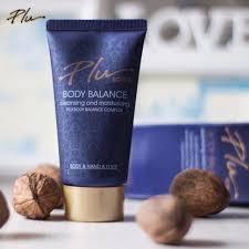 Plu Scrub korea luxurious plu floral perfume scrub moisturizing exfoliation