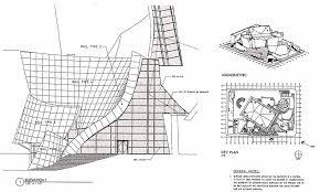 disney concert hall floor plan jeremiasz sieczko arch1390 week 11 more on the walt disney