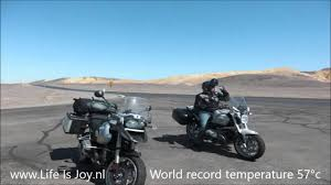 california usa on bmw r1200gs san francisco las vegas to grand