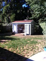 office the backyard buzz