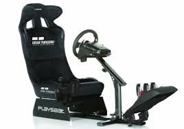 siege de course playseat reg 00060 playseat gran turismo siège simulation