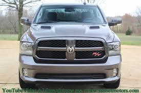 dodge srt8 truck for sale for sale 2014 ram truck rt at sunset motors inc dodge rams