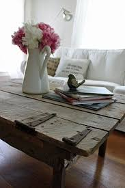 old doors made into coffee tables fifteen ideas for decorating rustic chic door coffee tables barn
