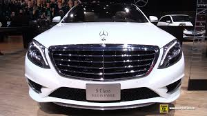 mercedes hybrid price 2015 mercedes s class s550 in hybrid exterior interior