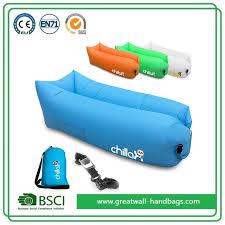 Blow Up Beach Chair by Lightweight Kaisr Wind Inflatable Beach Pillow Shape Air Chair Bed