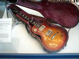 gibson les paul wikipedia