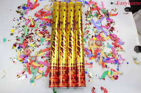 party poppers free shipping 12 pcs lot wholesale 40cm party popper