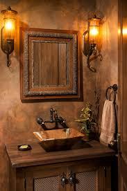 English Country Bathroom Elegant English Country Home Traditional Powder Room