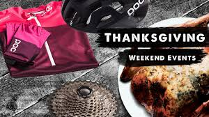 thanksgiving weekend rides events veloconcepts veloconcepts