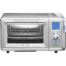 Cuisinart Exact Heat Toaster Oven Best Toaster Ovens 2017 Reviews Compare Analyze Top Products Guide