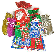 drawstring gift bags giftmate 60 1 2 3 gift bag tag set easy gift