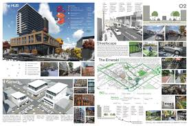 Interior Design Schools In Toronto by Uli Toronto U0027s Urban Ideas Competition Sparks Creative Plans For