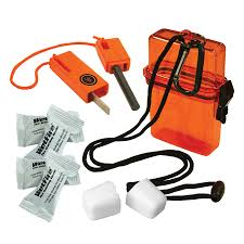 survival kit checklist must have items for your home and car