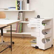 Modern Desk Organizers by Desk Organizers Colombo Boby B35 Stardust