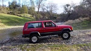1989 jeep wagoneer lifted 1989 jeep xj 4 0 2 door youtube