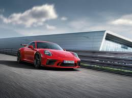 porsche 911 front view the 2018 porsche 911 gt3 is awaited soon in the greater montreal area