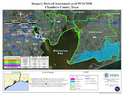 Fema Map Disaster Relief Operation Map Archives