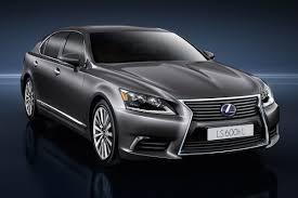 lexus ls hydrogen new lexus ls prices auto express