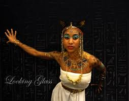 How To Do Cat Makeup For Halloween by Egyptian Photoshoot Google Search Art Folio 2016 Egyptians