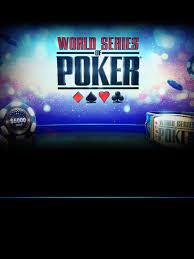 world series of poker play free poker