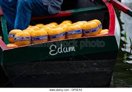 cheese delivery display of edam cheese stock photos display of edam