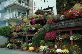 flower house the flower house with condo on alki seattle washin flickr