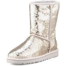 ugg heel boots sale ugg australia i do sparkles boot 205 liked on polyvore