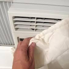 Air Conditioner Covers Interior Evelots Indoor Air Conditioner Cover Beige 31
