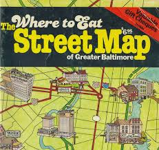 Map Of Baltimore Md Gis Research And Map Collection April 2015