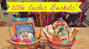 easter baskets for sale what s in my kids easter baskets
