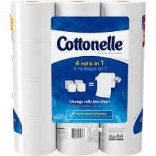 cottonelle clean care toilet paper 12 mega rolls walmart com